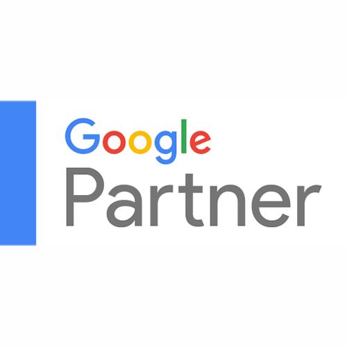 Google   Partner van Google   Het Social Media Mannetje