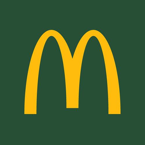 McDonald's Franchisenemers | Social Media & Webcare | Social Media Mannetje