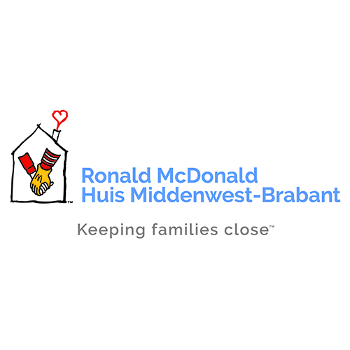 Ronald McDonald Huis Middenwest-Brabant | Social Media & Webcare | Het Social Media Mannetje