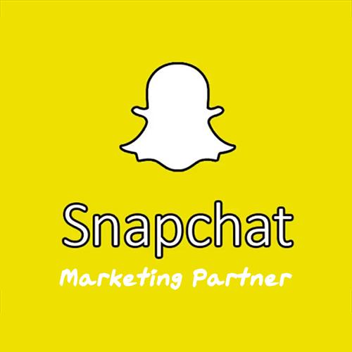 Snapchat   Partner van Snapchat   Het Social Media Mannetje