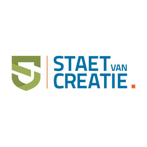 Staet van Creatie   Bureau voor Grafische Vormgeving & Webdesign   Het Social Media Mannetje