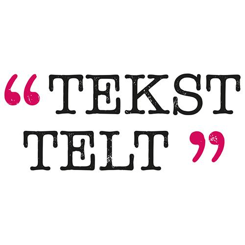 Tekst Telt   schrijft allerlei soorten teksten   Het Social Media Mannetje