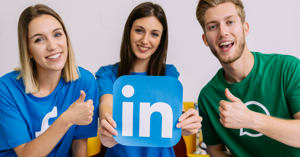 LinkedIn Marketing Solution