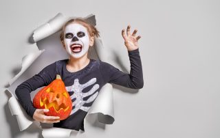 8 Halloween Social Media Campagnes om je te inspireren
