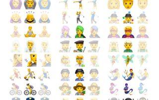 iOS 13.2: 398 nieuwe emoji's op een rijtje