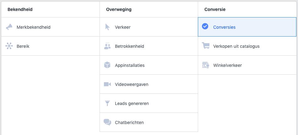 Bereik met Facebook Advertenties je doelgroep