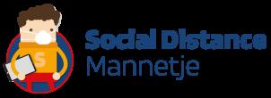 Social Media Mannetje Logo