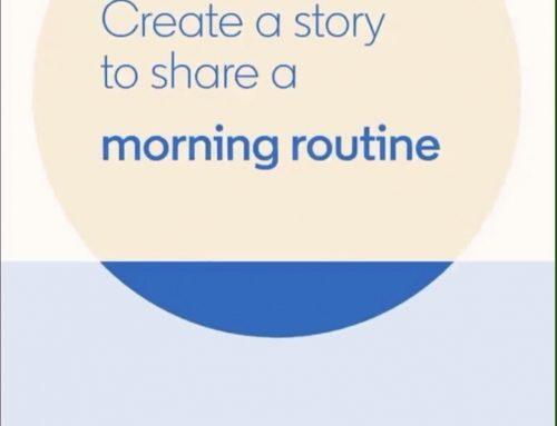 Nieuw: LinkedIn Stories