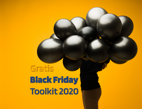 Gratis Black Friday Toolkit 2020