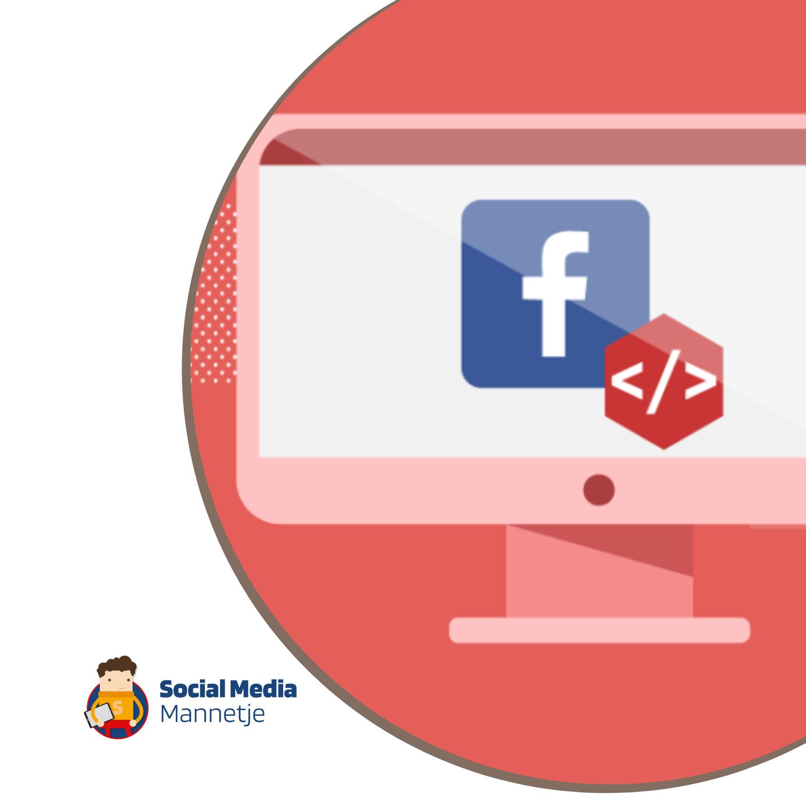 9 redenen waarom je de Facebook Pixel moet hebben