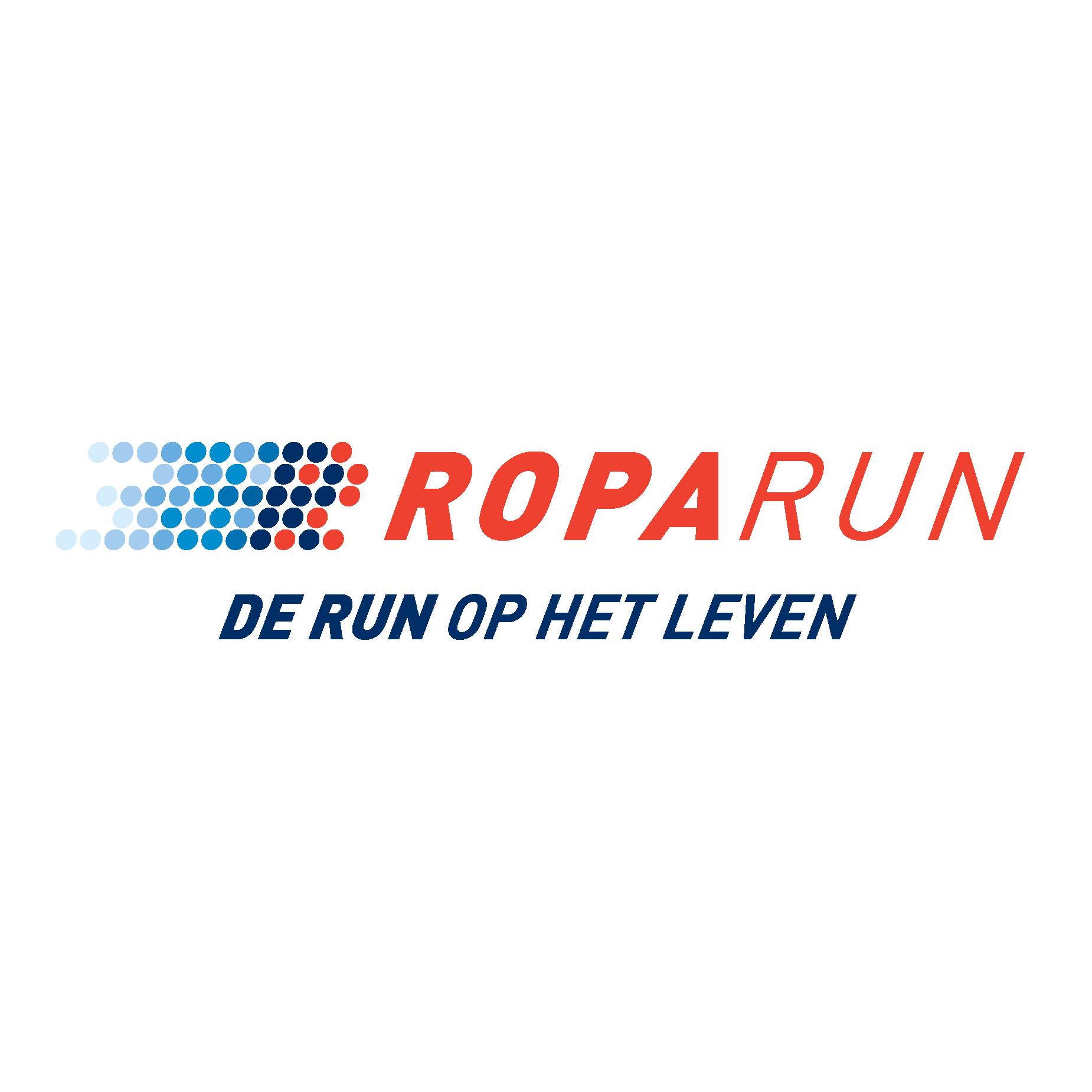 Roparun team Reeshof for Cancer  De run op het leven   Het Social Media Mannetje