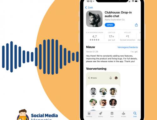 Wat is de Clubhouse App? Een mix van Spotify, Zoom en zelfs de X Factor