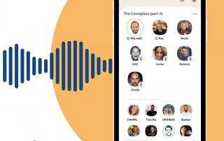 Zo kun jij je interesses van de Clubhouse App bijwerken