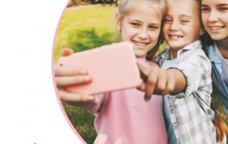 Facebook bouwt een 'Instagram for Kids'