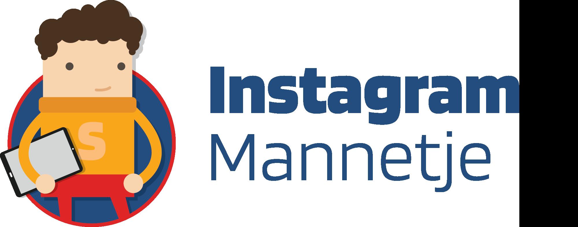 Media Klooster | Instagram Mannetje | Tilburg