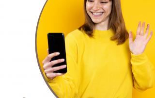Snapchat groeit sneller dan ooit